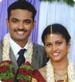 Karthik & Manya's Story