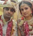 Paritosh & Divya's Story